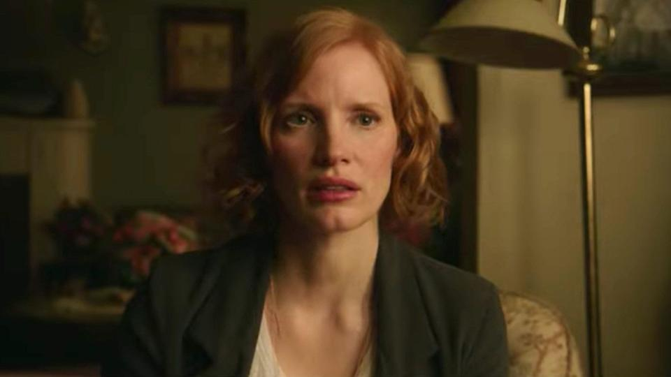 Jessica Chastain will take on Pennywise in 'It: Chapter Two'. (Credit: Warner Bros)