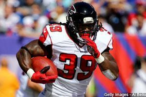 Nick Mensio identifies a dozen Week 12 sleepers and cheap FanDuel options, checking in on Steven Jackson, Isaiah Crowell, Cecil Shorts and others