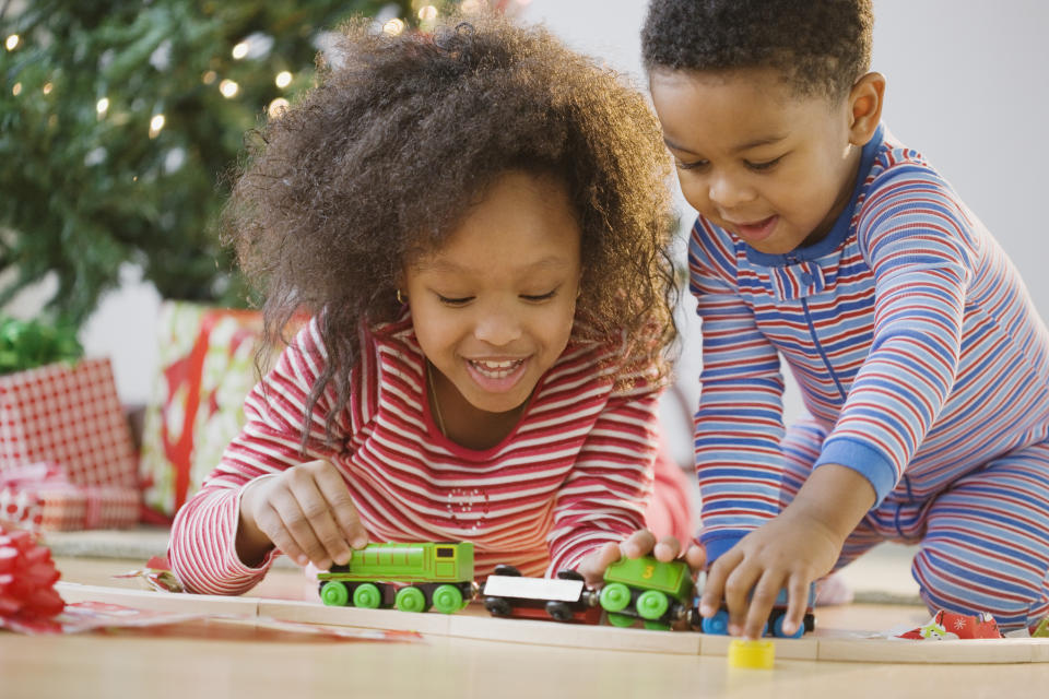 Best toys for kids, according to kids
