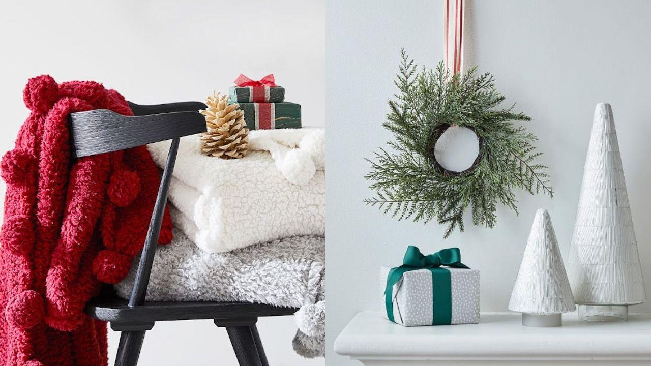Pottery Barn Just Launched a Magical Christmas Collection ...