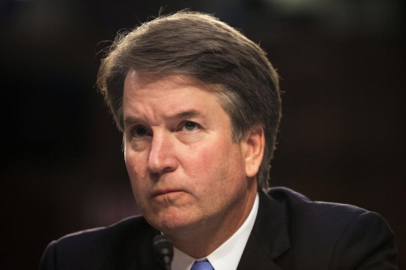 Dr. Christine Blasey Ford has accused Supreme Court nominee Brett Kavanaugh of sexually assaulting her when they were both in high school. (Photo: Alex Wroblewski/Reuters)
