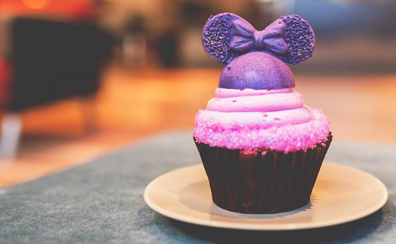 Disney's new Potion Purple treats will be your latest Instagram obsession