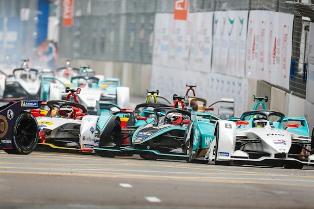 Overtaking expected to be easier in 2019-20