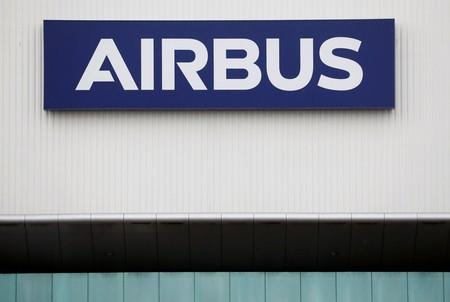 Airbus pulls out of Canada fighter jet race, boosts Lockheed Martin's chances