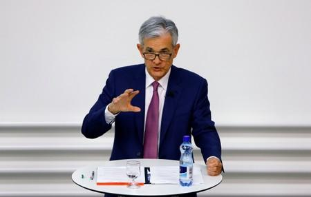 """""""The Economic Outlook and Monetary Policy"""" panel discussion in Zurich"""