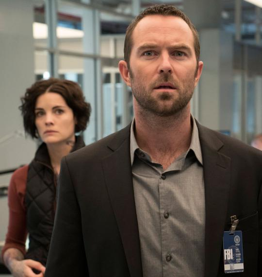 Blindspot Q A Creator Martin Gero On His Perfect Cast And All