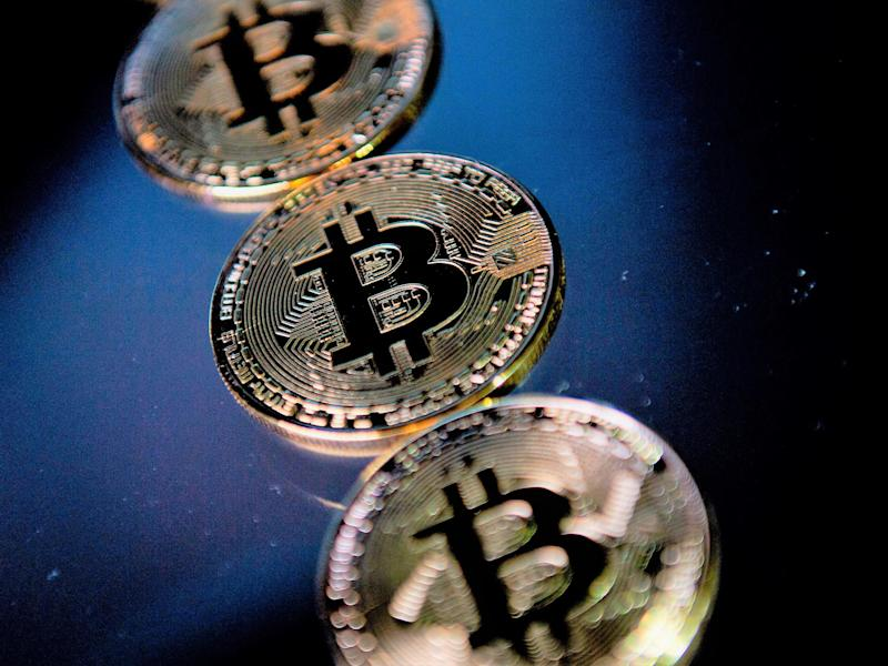 Bitcoin could offer a revolutionary solution to a flawed financial system: AFP via Getty Images