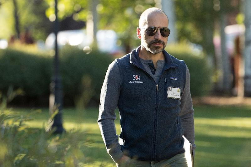 Uber Selects Expedia CEO to be Its New Chief
