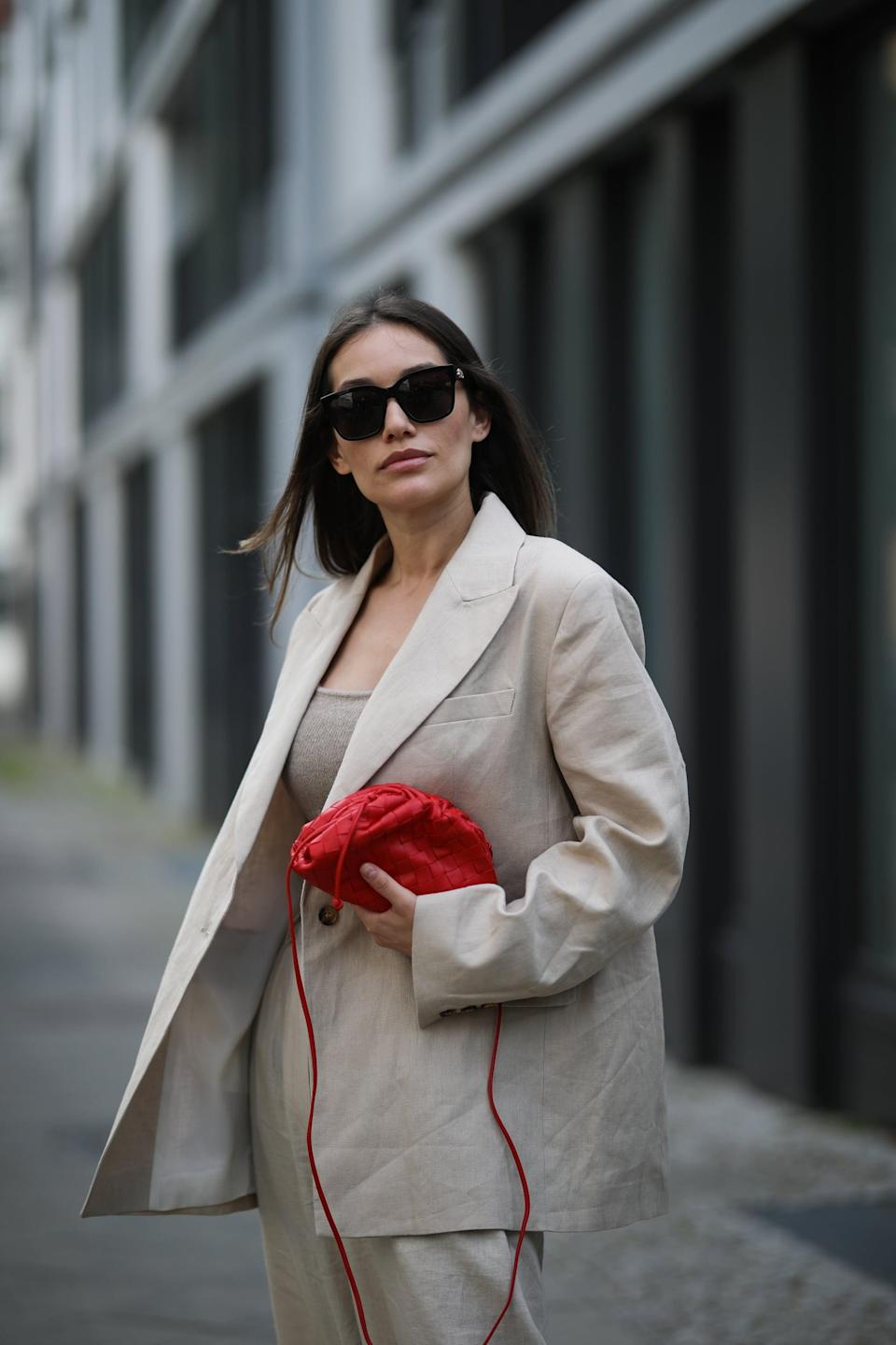 <p>Fashion's return to trends of the early aughts have inspired an enjoyable range of shield sunglasses designs from new brands. Alternatively, you can go the vintage route when shopping out this style, too. </p>