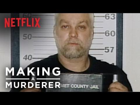 "<p>If you've always wanted to get in the minds of killers (and have already binged all of<em> Mindhunter</em>), then <em>Making A Murderer </em>was pretty much made for you. The 2015 series captivated Netflix subscribers worldwide, telling Steven Avery's story in two enthralling seasons.</p><p><a class=""link rapid-noclick-resp"" href=""https://www.netflix.com/title/80000770?source=35"" rel=""nofollow noopener"" target=""_blank"" data-ylk=""slk:Watch Now"">Watch Now</a></p><p><a href=""https://youtu.be/qxgbdYaR_KQ"" rel=""nofollow noopener"" target=""_blank"" data-ylk=""slk:See the original post on Youtube"" class=""link rapid-noclick-resp"">See the original post on Youtube</a></p>"