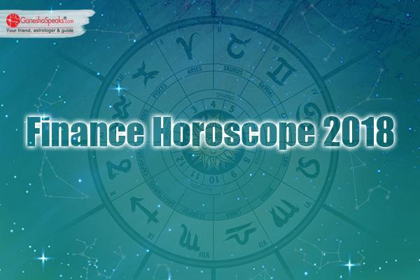 2018 Finance Horoscope: What are the prospects for the