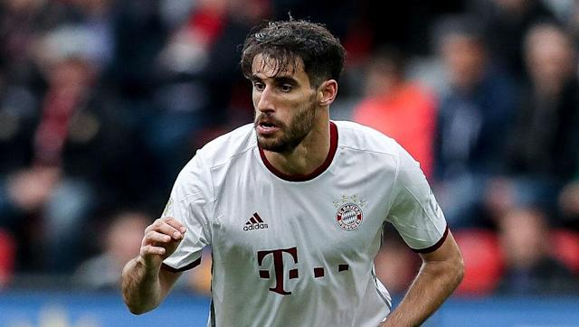 <p>Injury to Jerome Boateng has seen Javi Martinez regularly play at centre-back for Bayern Munich this season. The Spaniard has been a Bayern player since and after three injury hit years he's managed his most Bundesliga games since his debut campaign.</p>