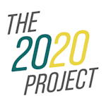 The 2020 Project Logo