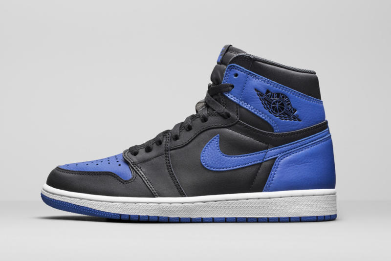 06f0f19c843c How to Tell If Your  Royal  Air Jordan 1s Are Real or Fake