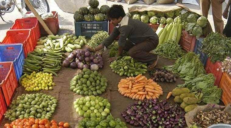 At 10.01 per cent, food inflation in double digits after six years