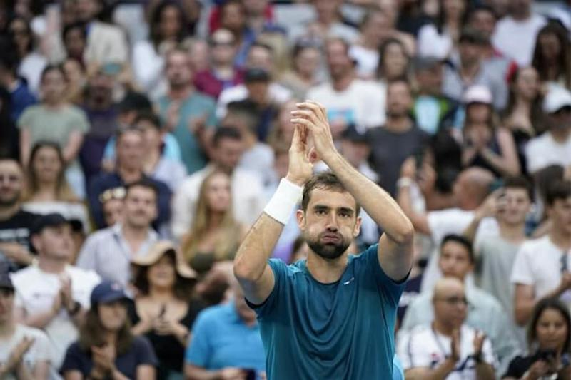 Marin Cilic Lauds 'Youngsters', Says Depth in Men's Tennis Stronger Than It's Been in a Decade