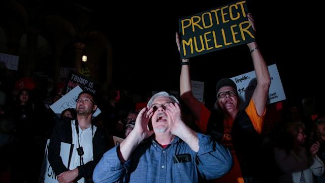With the Russia investigation complete, the special counsel's fans and foes will have to grapple with a new world.