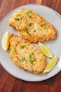 """<p>The air fryer is the secret to keeping chicken breasts juicy.</p><p> Get the recipe from <a href=""""https://www.delish.com/cooking/recipe-ideas/a28414230/air-fryer-chicken-breast-recipe/"""" rel=""""nofollow noopener"""" target=""""_blank"""" data-ylk=""""slk:Delish"""" class=""""link rapid-noclick-resp"""">Delish</a>.</p>"""