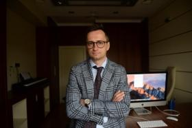 Influencer Denis Lagutenko takes digital marketing to a new level in Russia