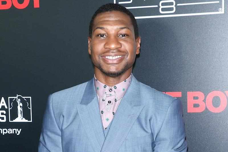 Jonathan Majors To Star In Marvel's 'Ant-Man 3'