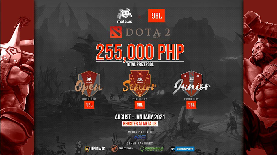 Meta.us Philippines Dota 2 Leagues