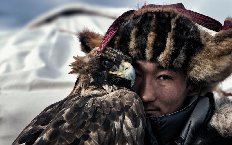 Explore the world's least crowded country, Mongolia - Copyright@AUMPHOTOGRAPHY