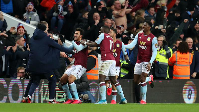 I'll be proud to lead Villa out at Wembley - Smith revels in booking EFL Cup spot