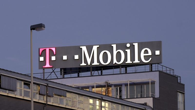 Germany - North Rhine-Westphalia - Bonn: The headquarter of T-Mobile in Bonn.