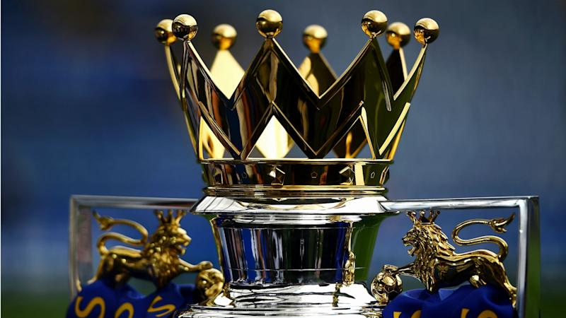 Coronavirus: Premier League hoping to finish season with 'home and away' games