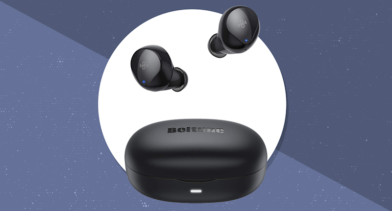 We put these Boltune True Wireless Earbuds to the test against the best in the biz. (Photo: Boltune)