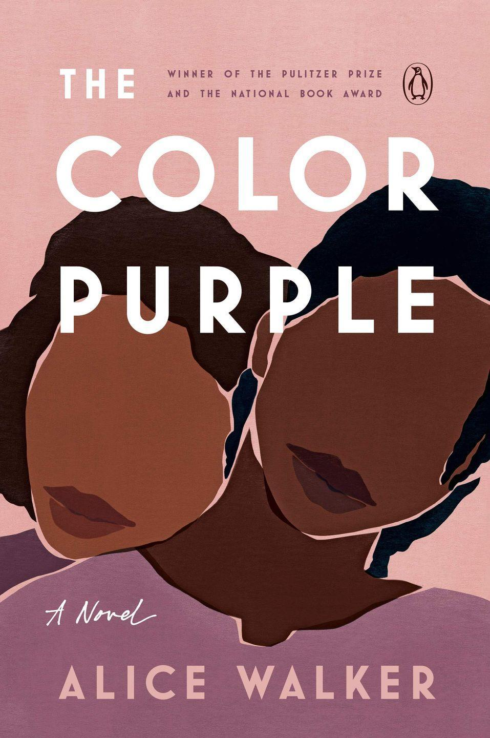 """<p><strong><em>The Color Purple </em>by Alice Walker</strong></p><p>$13.99 <a class=""""link rapid-noclick-resp"""" href=""""https://www.amazon.com/Color-Purple-Novel-Alice-Walker/dp/0143135694/ref=tmm_pap_swatch_0?_encoding=UTF8&tag=syn-yahoo-20&ascsubtag=%5Bartid%7C10050.g.35990784%5Bsrc%7Cyahoo-us"""" rel=""""nofollow noopener"""" target=""""_blank"""" data-ylk=""""slk:BUY NOW"""">BUY NOW</a></p><p>A powerful novel about domestic and sexual abuse, <em>The Color Purple</em> details the lives of African American women in rural Georgia in the early 20th century. </p><p>Readers will be taken on a journey through these women's pain, companionship, and resilience. It won a <em>Pulitzer Prize</em> in 1983 and was later adapted into a movie and a musical. </p>"""