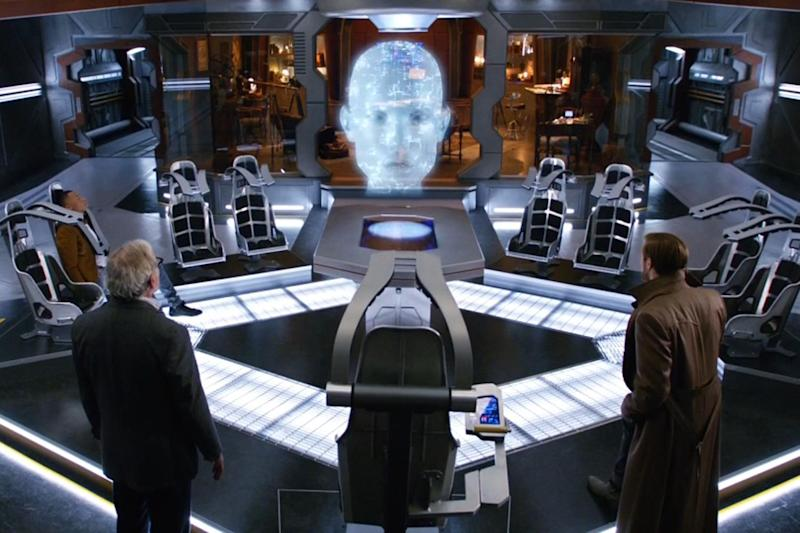 Helpful: Will all future artificial intelligence be as good for mankind as Gideon from TV's Legends of Tomorrow