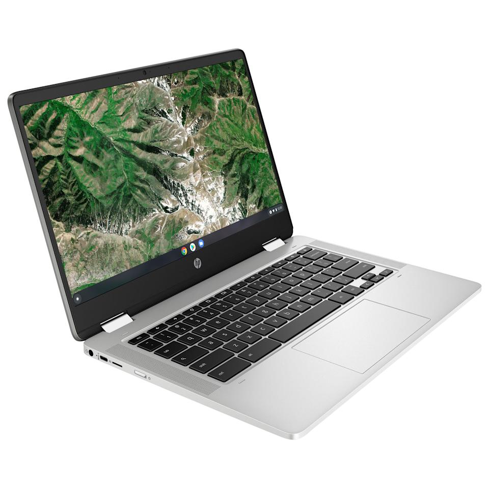 Save $130 on the HP 14