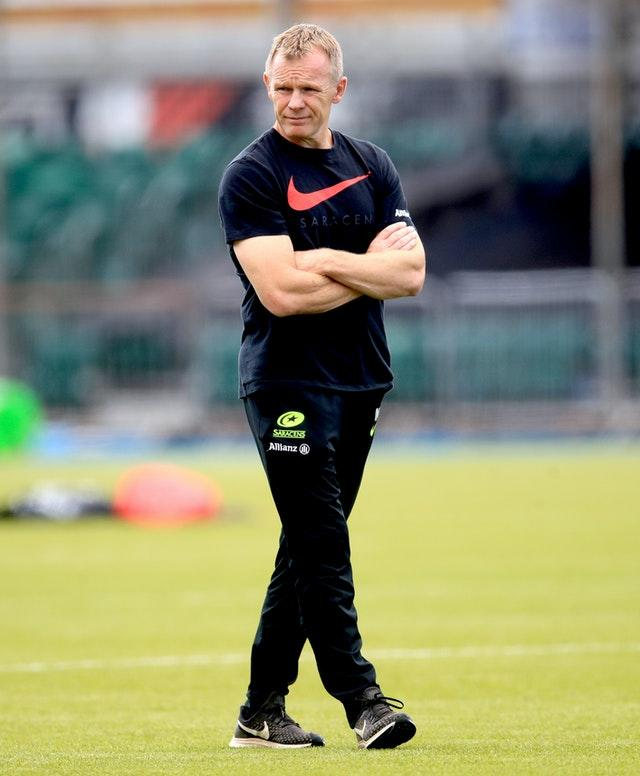 Mark McCall believes the impact of continuing to play behind closed doors will extend into the Test arena