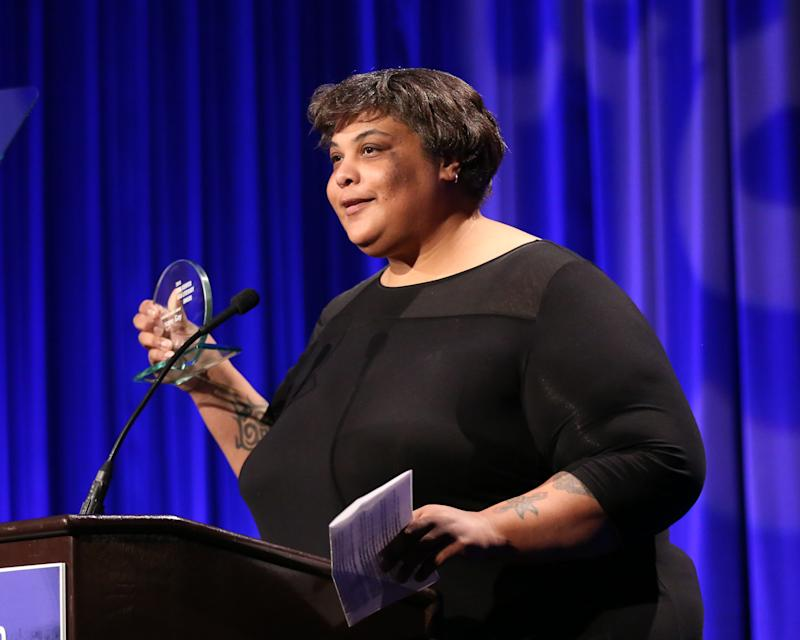 Roxane Gay Responds To Criticism About New Book, Opens Up About Childhood Sexual Assault