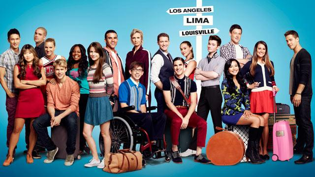 Glee Cast Members to Take Part in Inauguration