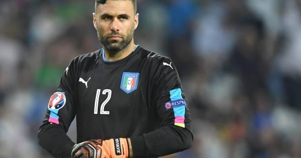 Foot - ALL - Sirigu pisté par le Bayern ?