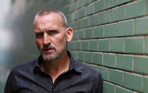 Christopher Eccleston - Credit: Clara Molden