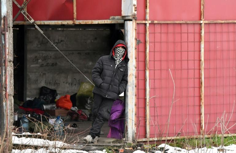 For the more than 8,000 migrants currently in Bosnia, Croatia is the next step on perilous journeys towards Western Europe