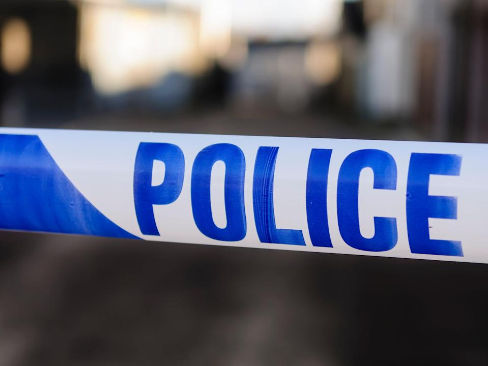 <p>A man has been shot dead in France after brandishing a weapon at passersby</p> (Getty Images/iStockphoto)