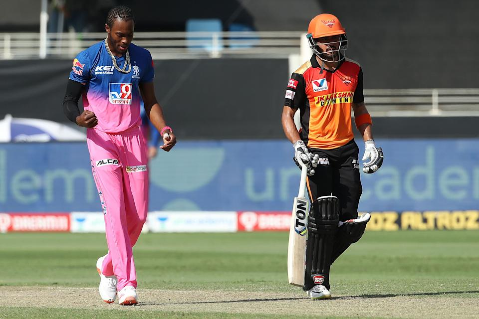 Sunrisers Hyderabad rely heavily relies on its top four – Jonny Bairstow, Warner, Manish Pandey and Kane Williamson.