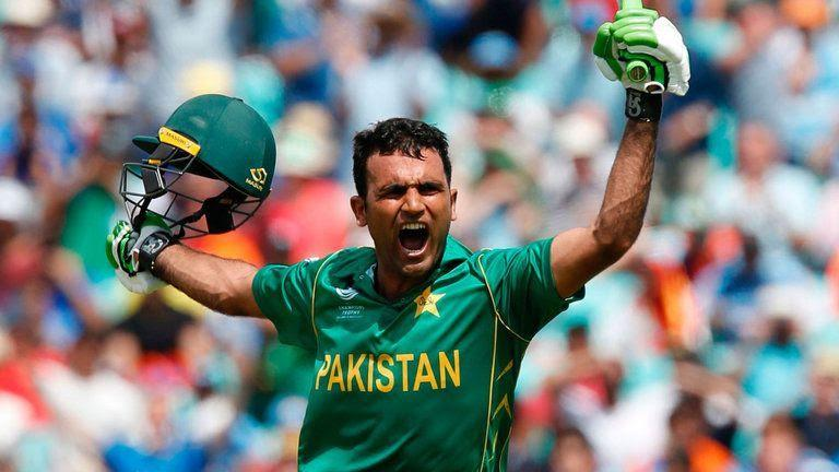Fakhar Zaman is the latest entry into the book of double centurions in ODIs.