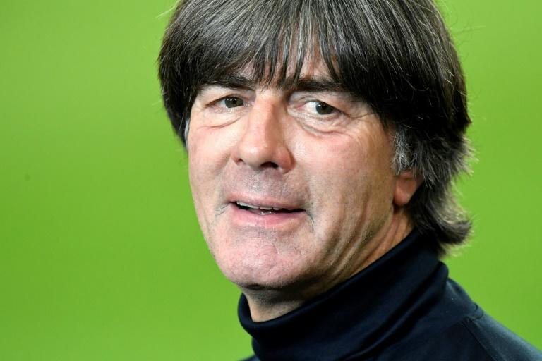 Loew fumes at 'insane' fixture jam for Germany stars