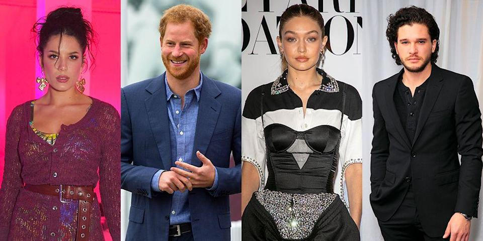<p>Celebrities, they're just like us. Apart from the fact they have full time glam squads, get invited to swanky VIP parties and have the ability to change their names without anyone batting an eyelid. From Bruno Mars to Emma Stone, Halsey, Cardi B and more: here are 57 celebrities who have changed their names before getting famous - and why. </p>