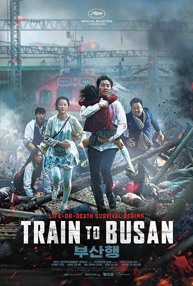 """<p>A must-watch marquee South Korean action-horror film, <em>Train to Busan</em>, received international acclaim for its thrilling take on the zombie genre. Starring Korean heartthrob Gong Yoo, the movie is as much a socio-political commentary as it is a flesh-eating zombie outbreak, and that is what makes this such a standout in its genre.</p><p><a class=""""link rapid-noclick-resp"""" href=""""https://www.netflix.com/title/80117824"""" rel=""""nofollow noopener"""" target=""""_blank"""" data-ylk=""""slk:Watch Now"""">Watch Now</a></p>"""