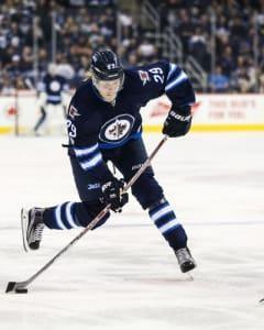 Sasha Yodashkin looks at Friday's Yahoo slate, rolling with Jets star Patrik Laine on the road in Detroit.