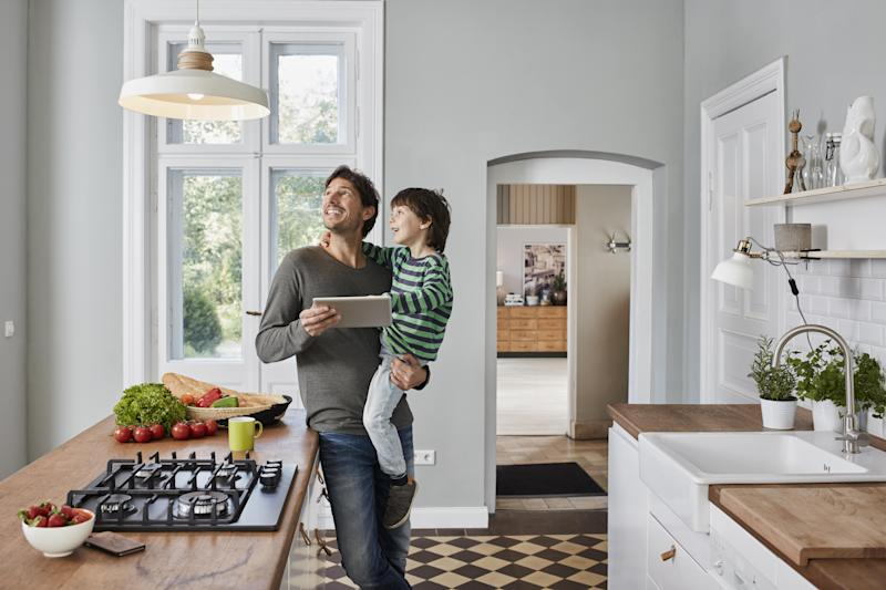 Today-only sales: Save up to 32 percent on Smart Home Devices from Gosund and Nitebird. (Photo: Getty Images)