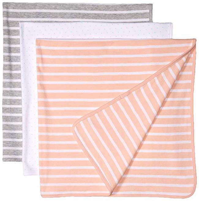 Swaddle blankets