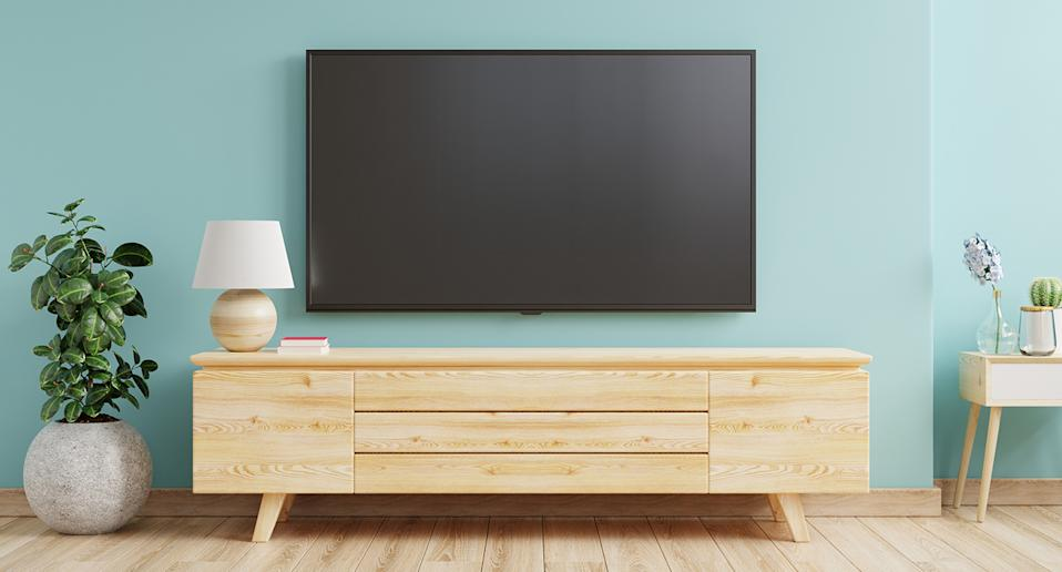 The Toschiba TV deal you need to know about. (Getty Images)