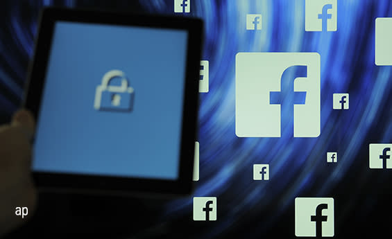 Facebook has built its market value on the network effect